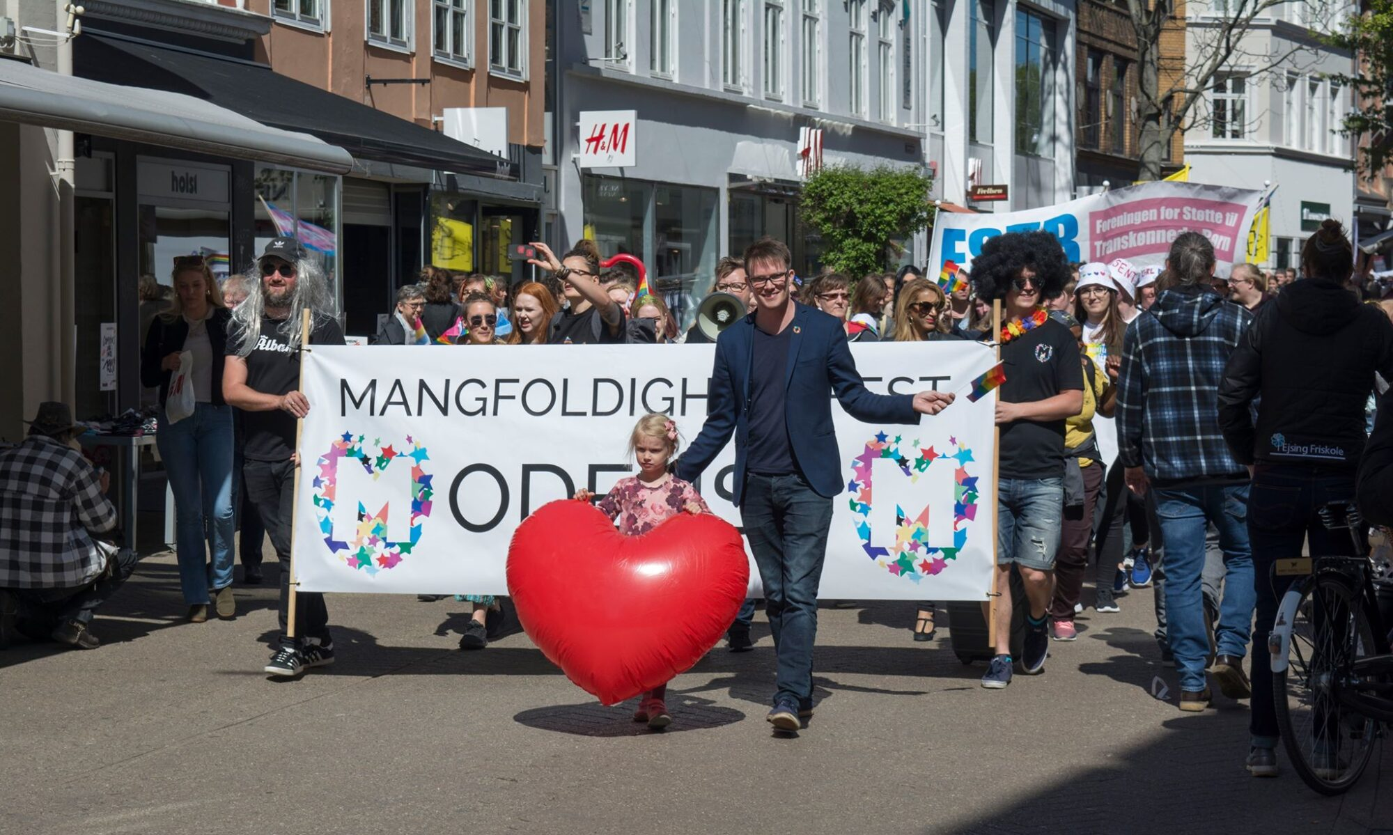 Tim Vermund Viceborgmester i Odense